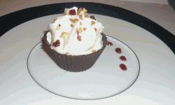 Mousse de mascarpone façon Cupcake...