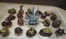 Les Cupcakes d'Alice