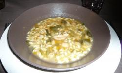 La soupe de ma maman - Chorba