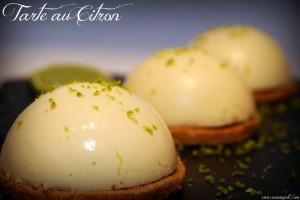 Tarte au citron revisit e sammijote - Recette tarte au citron simple ...